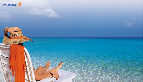Easy Click Travel Tropical