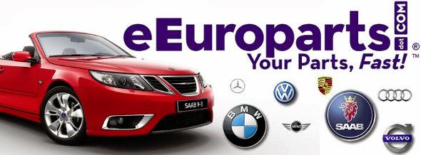 eEuroparts Brands