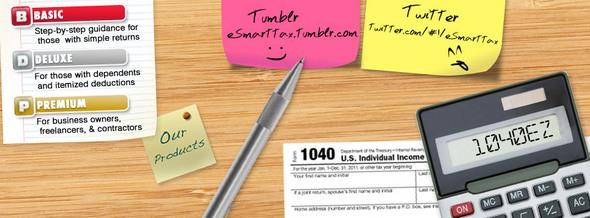 eSmart Tax Financial Advisors