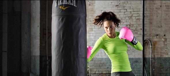 Everlast Boxing Punching Bag