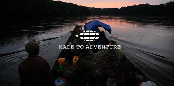 ExOfficio Made to Adventure