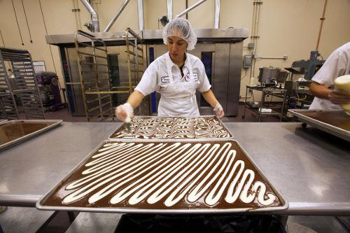Fairytale Brownies Factory
