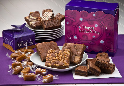 Fairytale Brownies Sweets