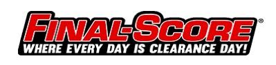 Final Score Logo