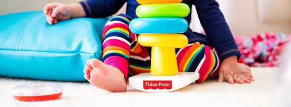 Fisher-Price Play Toys
