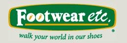 Footwear etc. Logo