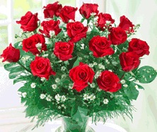 Flower Delivery Roses