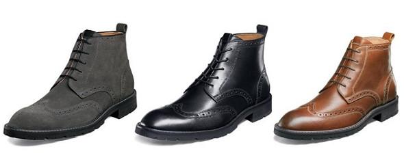 Florsheim Boots