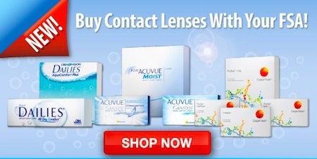 FSA Store Contacts