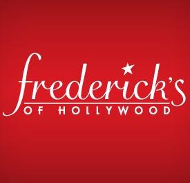 Fredericks Logo