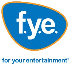 f.y.e. Logo