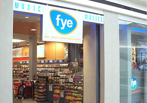 f.y.e. Store
