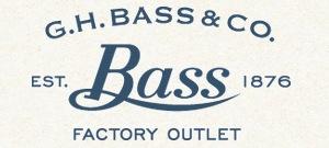 GH Bass Logo