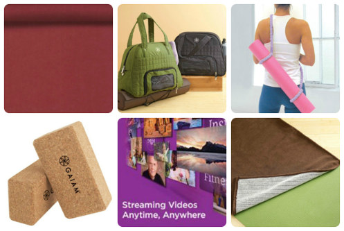 Gaiam Products