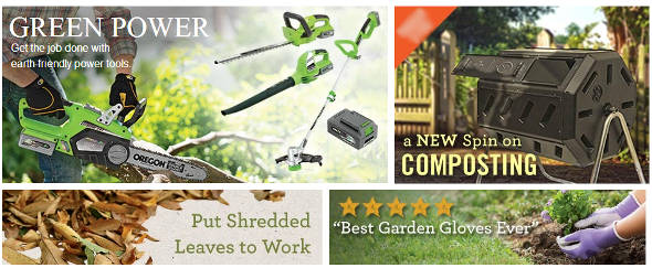 Gardener's Supply Products