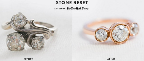 Gemvara Stone Reset