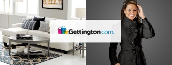 Gettington Homeware