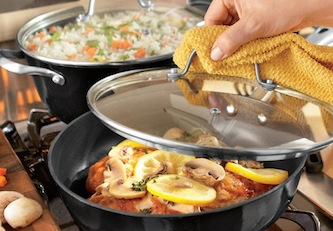 Ginny's Cookware