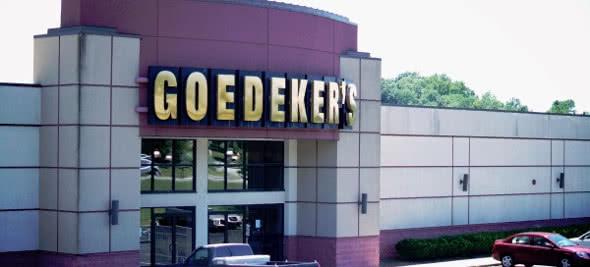 Goedeker's Storefront