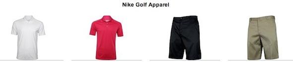 Global Golf Apparel