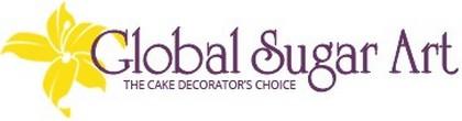 Global Sugar Art Logo
