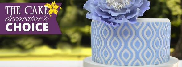 Global Sugar Art Cake Decoration