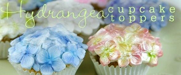 Global Sugar Art Cupcake Frostings