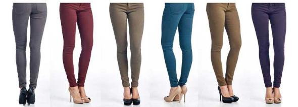 Glik's Pants