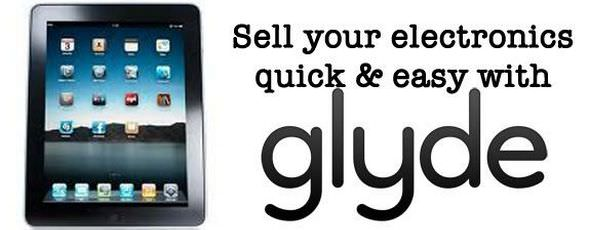 Glyde Buy and Sell Electronics