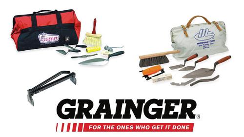 Grainger Products