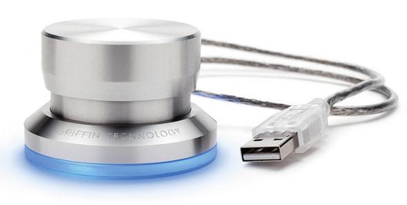 Griffin Bluetooth Speaker