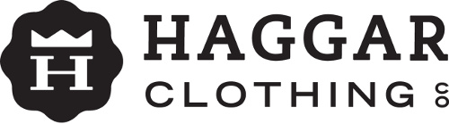Haggar Clothing Logo