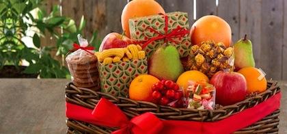 Hale Groves Gift Baskets