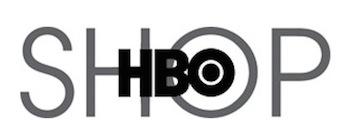 HBO Shop Logo