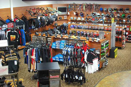 Jenson USA Store