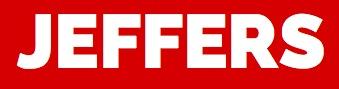 Jeffers Pet Logo