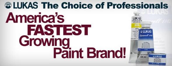 Jerry's Artarama Paint Brands
