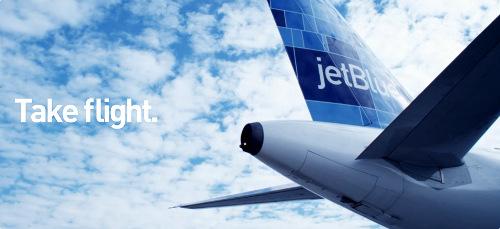 JetBlue Take Flight