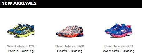 Joe's New Balance Outlet Shoes