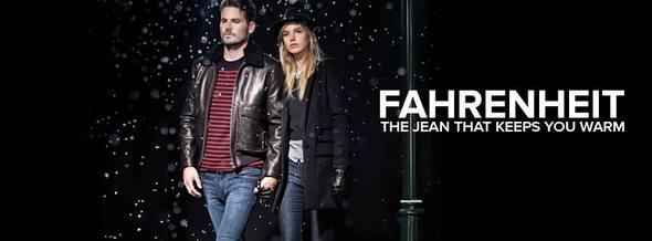 Joe's Jeans Winterwear Denims