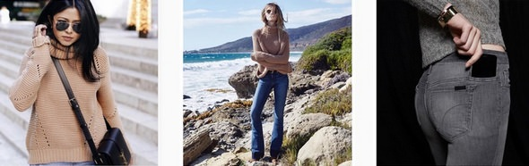 Joe's Jeans Womens Fashion Store
