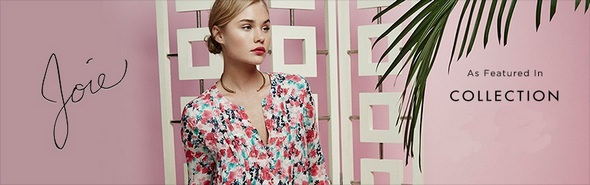 Joie Womens Collections