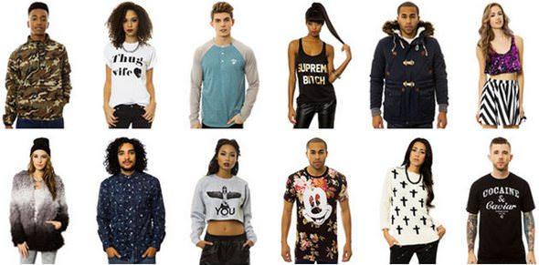 Karmaloop Streetwear