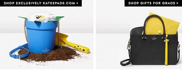 Kate Spade Womenswear