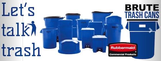 Katom Trash Cans