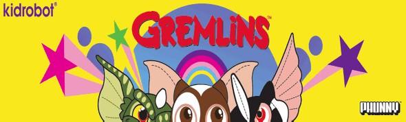 Kidrobot Gremlins