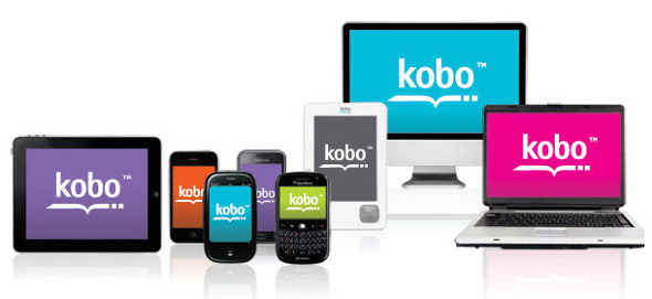 Kobo Apps and Devices