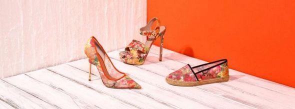 Kurt Geiger Womens Footwear