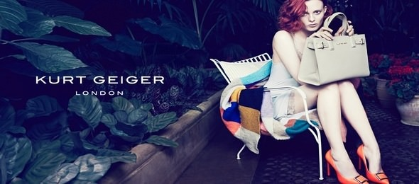 Kurt Geiger Shoes and Accessories