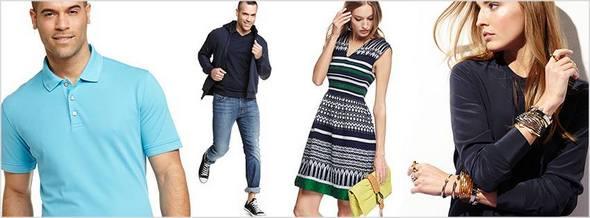 Last Call Budget Fashion